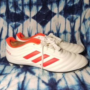 Adidas Copa Soccer Cleats size 12